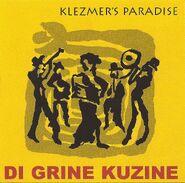 Klezmers Paradise AA