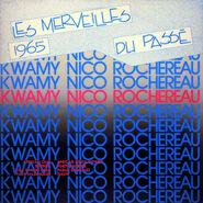Kwamy Nico Rochereau, front