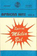 African Hits Vol 6 Mbilia Bel 3
