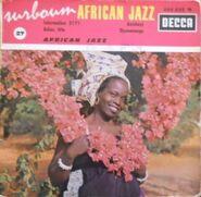 Surboum African Jazz 27 Decca B