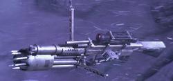 Net Gun