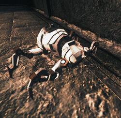 Spider Turret