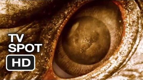 Riddick International TV SPOT (2013) - Vin Diesel Sci-Fi Movie HD
