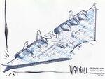 Beamrider Wing Top