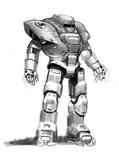 Riotguard 1.0 Concept