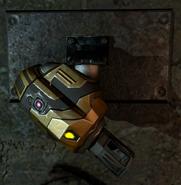 Turret Single Max