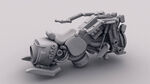 Riddick - Merc Files Future 05