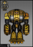 Riotguard Concept