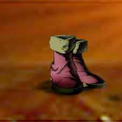 Morachi Boots