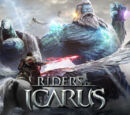 Riders of Icarus Wikia