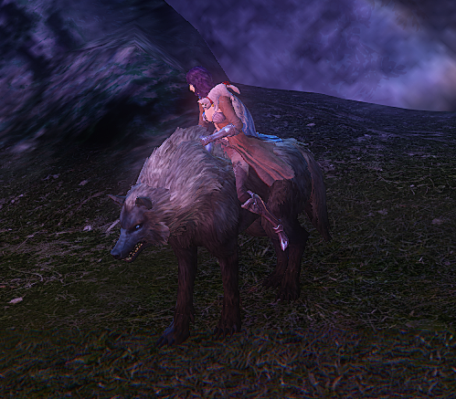 File:Shadow Wolf - mount.png