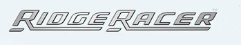 File:Ridge Racer Logo.png