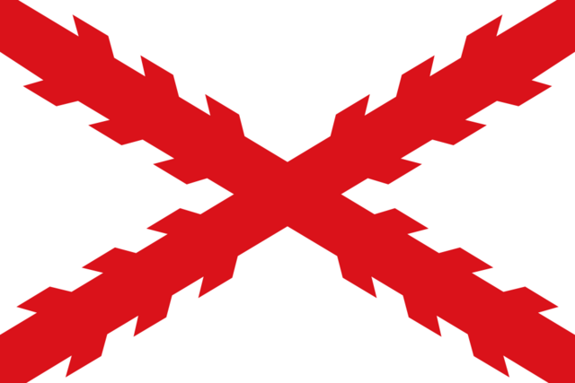 File:Flag of Cross of Burgundy.png