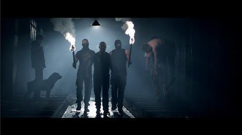 Fluid Underground - Statične oči Official Music Video