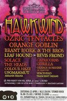 Roadburn 2006 - Main Poster