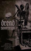 Roadburn 2013 - Dread Sovereign