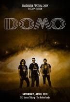 Roadburn 2015 - Domo