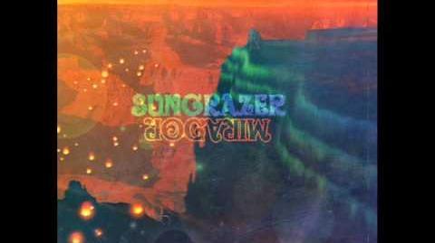 Sungrazer - Wild Goose