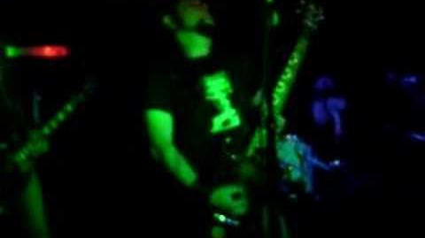 Electric Wizard live @ Green Room
