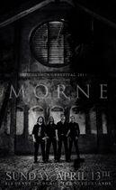 Roadburn 2014 - Morne