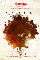 Roadburn 2011 - Scorn