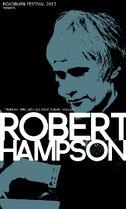 Roadburn 2013 - Richard Hampson