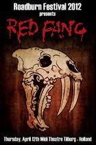 Roadburn 2012 - Red Fang