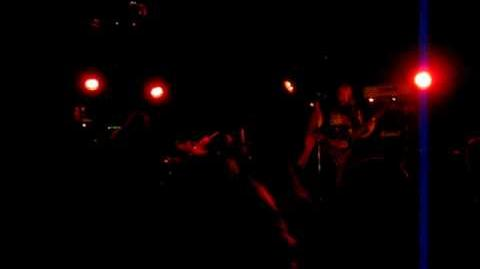 The gates of slumber - ice worm (live) @ empty bottle - chicago, il 1 30 10