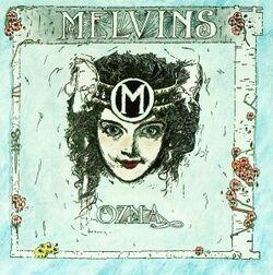 Melvins-Ozma