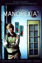 Roadburn 2012 - Manorexia