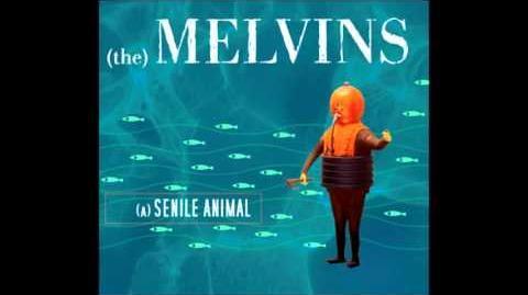 Melvins - The Talking Horse 8-bit version