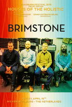 Roadburn 2015 - Brimstone