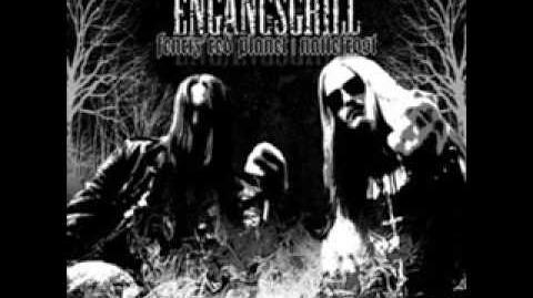 Fenriz' Red Planet - My Ship Sailed Without Me