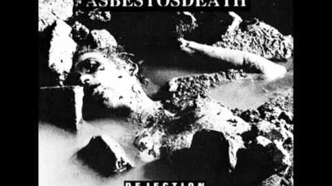 AsbestosDeath - Dejection, Unclean Full EP