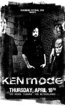 Roadburn 2014 - KEN mode