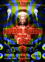Roadburn 2014 - Carlton Melton Meets Dr Space