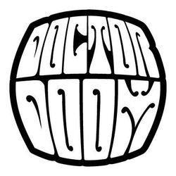 DoctoR DooM Logo