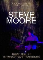 Roadburn 2015 - Steve Moore