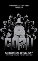 Roadburn 2014 - Gozu