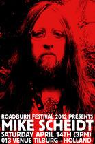 Roadburn 2012 - Mike Scheidt