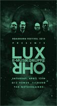 Roadburn 2014 - Lux Ohr