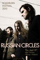 Roadburn 2010 - Russian Circles