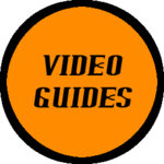 Video Guides Button