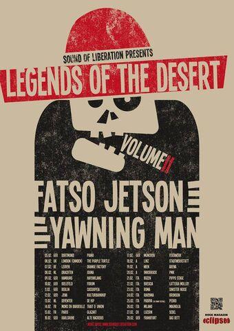 File:Legends of the Desert Volume II.jpg