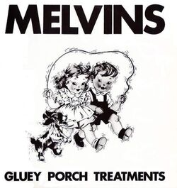 Gluey Porch