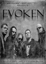Roadburn 2011 - Evoken