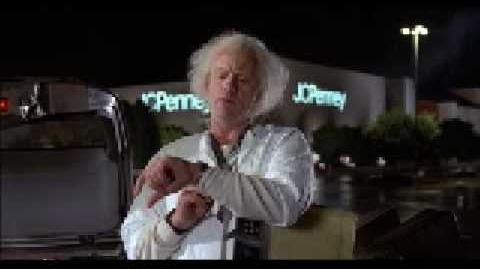 Cinester Theater Presents Back To The Future (Preview 1)