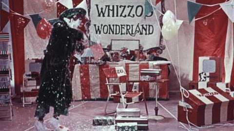 Santa's Christmas Circus Starring Whizzo the Clown - Trailer