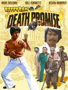 DeathPromise PosterA3
