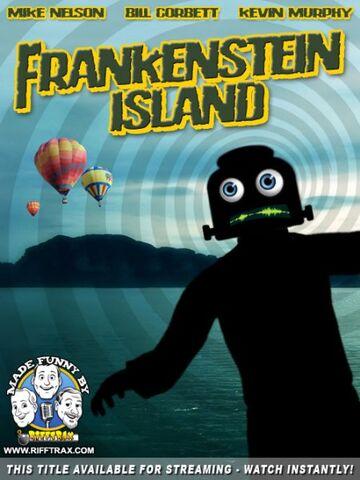 File:FrankensteinIsle Web w logo.jpg